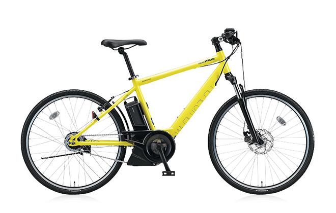 電動自転車01